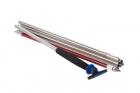 Ortovox:320+ Pro Steel щуп лавинный