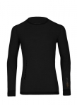 Ortovox: Merino Sensitive Men Long Sleeve M - R майка с длинным рукавом