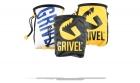 Grivel: CHALK BAG Yellow  мешочек для магнезии