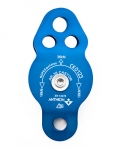 ANTHRON PULLEY AR-36 CASTOR