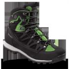 Crispi: Skogshorn/ Ascent Plus GTX ботинки треккинговые