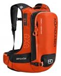 Ortovox: Freerider 22 AVABAG Kit with AVA-Unit рюкзак с защитой спины
