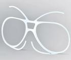 Julbo: Optical Clip for Googles 108150 оптический клип для маски