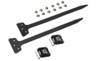 Coll-Tex: Camlock+ End Hook Set задние крючки набор