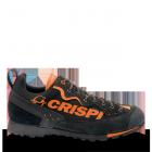 Crispi: Freedom/Ferrata Evo кроссовки трекинговые