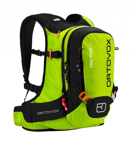 Ortovox рюкзак freerider разноцветные рюкзаки фото