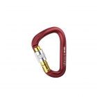 Grivel: K7N LAMBDA screw lock карабин