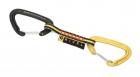 Grivel: Plume (K3W+K3W) Alpinist Pack(2S+2M+1L) оттяжки