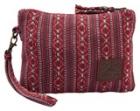 Sherpa: Jhola Wristlet KH1199 кошелек