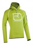 Ortovox: Fleece (Mi) Logo Hoody M куртка мужская