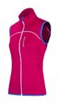 Ortovox: Fleece (Mi) Vest W жилет женский