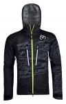 Ortovox: 3L  JKT Guardian Shell M Куртка мужская