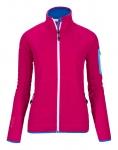 Ortovox: Merino TEC-Fleece JKT W Куртка женская