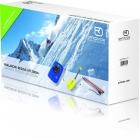 Ortovox: Avalanche Rescue Kit (zoom+, badger, 240 economic) набор лавинный
