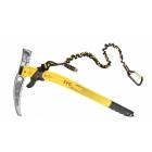 Grivel: Air Tech Hammer с темляком Slider+SSpring