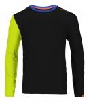 Ortovox: R`n`W Long Sleevee M футболка мужская