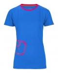 Ortovox: R`n`W Short Sleevee W футболка женская