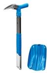 Ortovox:Professional Alu III + Pocket Spike лопата лавинная