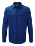 Sherpa: Surya Long Sleeve Shirt SM3102 рубашка мужская