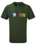 Sherpa: TarchoTee SM515 футболка мужская