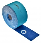 Coll-Tex: TÖDI Mix blue, Hotmelt blue Roll рулонный камус