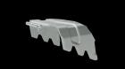 Fritschi: Кошки Xenic 105